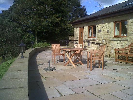 Meadowcroft Barn 사진