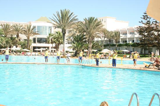 IBEROSTAR Founty Beach: Swimming pool