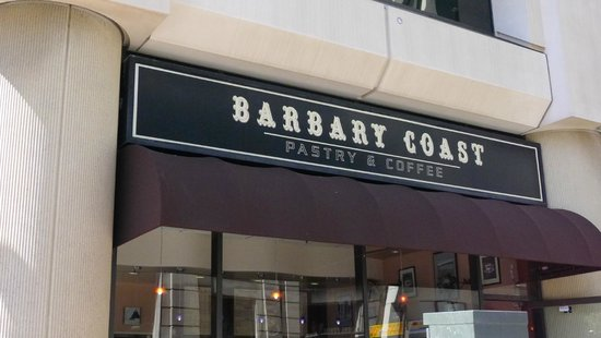 Photo of American Restaurant Barbary Coast at 55 Cyril Magnin St, San Francisco, CA 94102, United States
