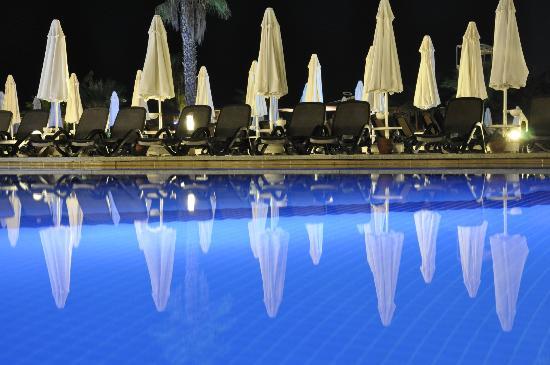 Sherwood Dreams Resort: 10