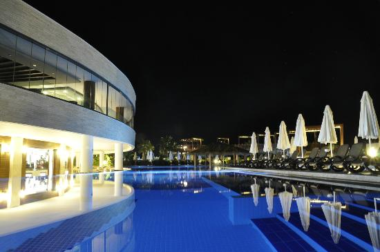 Sherwood Dreams Resort: 18