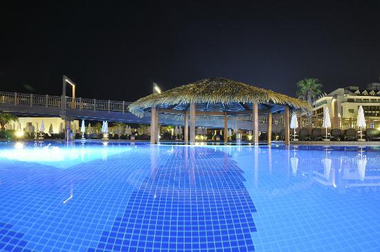 Sherwood Dreams Resort: 7