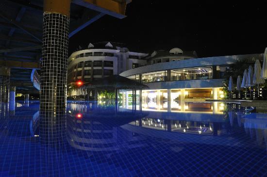 Sherwood Dreams Resort: 6