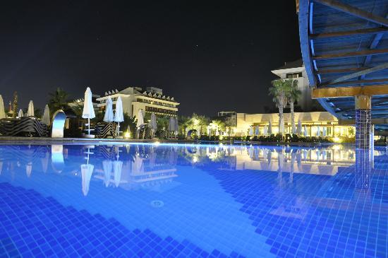Sherwood Dreams Resort: 16