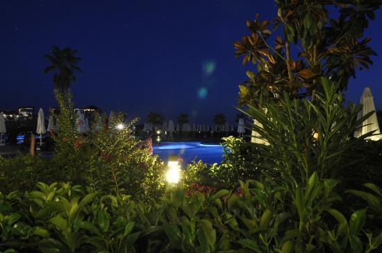 Sherwood Dreams Resort: 11