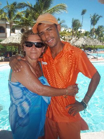 Be Live Collection Punta Cana : con mini,,,te qeremos.