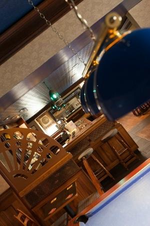 The Station Hotel: Public Bar