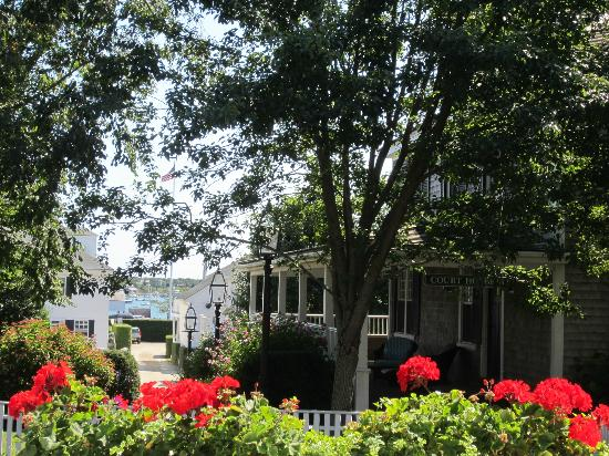 The Edgartown Inn 사진