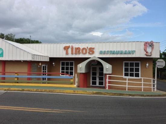 Tino's Restaurant