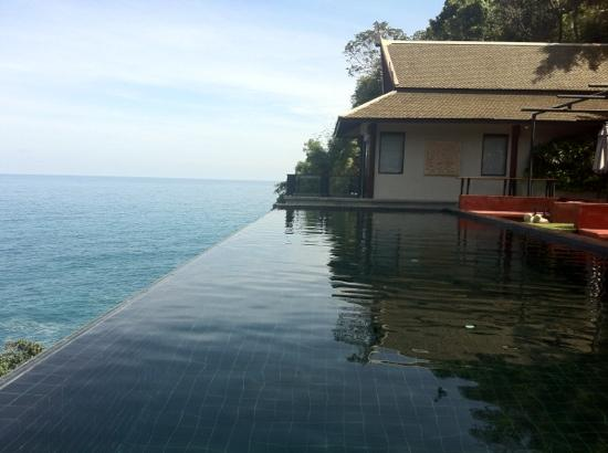 Ayara Kamala Resort & Spa : stunning view