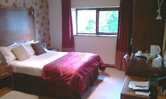 Best Western Ribble Valley Langho Mytton Fold Hotel & Golf: Bedroom