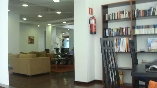 Hotel UR Portofino: Hotel