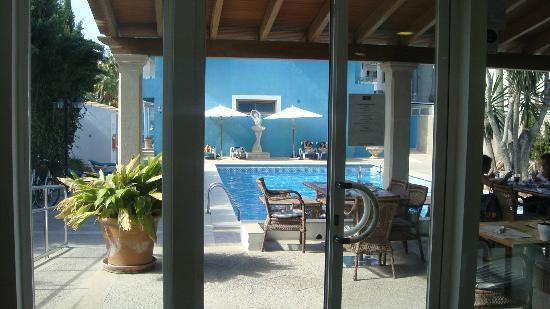 Hotel UR Portofino: Pool