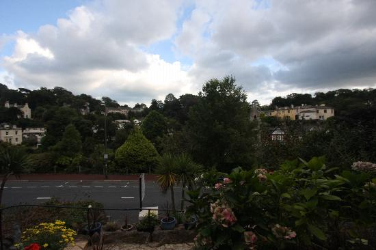 Ravenswood: Views from front Rooms