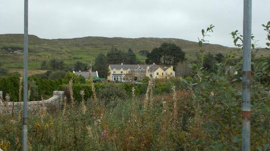 Dan O'Hara's Homestead Farm: Home away from home where I left a bit of my heart