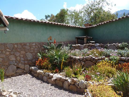 Casa Colibri eco-Lodge照片