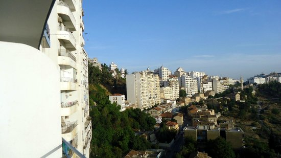 Photo of Panoramic Hotel Constantine