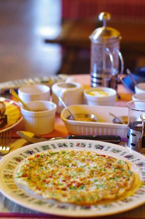 Casa Susegad: Good food!