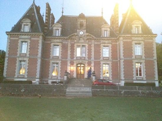 Hotel du Golf du Saint-Saens