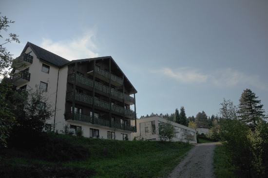 Landhaus Hohenrodt: Hôtel