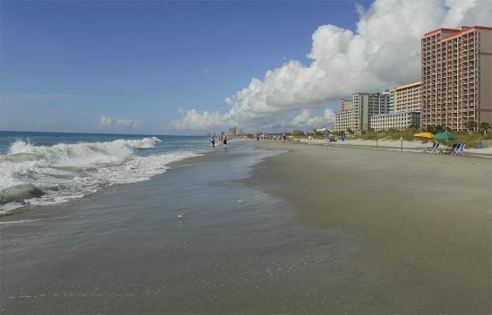 Beach Colony Resort: Myrtle Beach