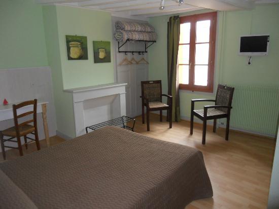 Hotel  Ef Bf Bd St Aignan Sur Cher