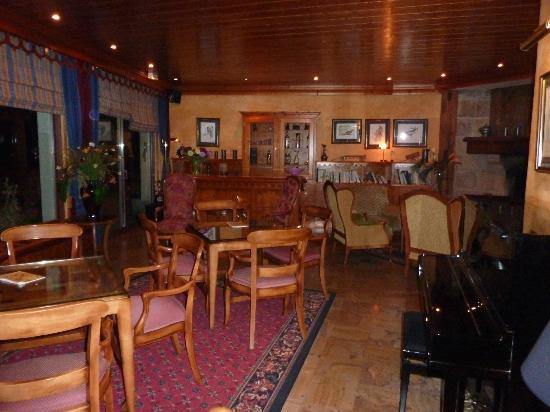 Ventron, Francia: salon, salle de détente
