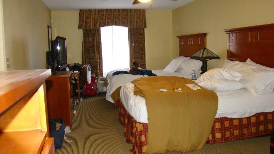 Homewood Suites by Hilton Agoura Hills: EInes der 2 Schlafzimmer