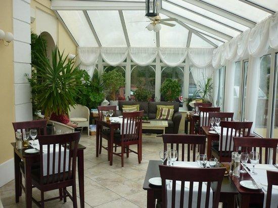 Riviera Lodge Hotel Torquay Inggris Review Hotel