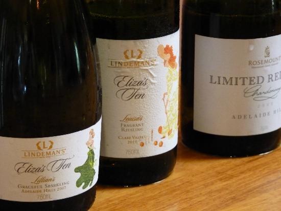كراوني بلازا هانتر فالي: wine tour 