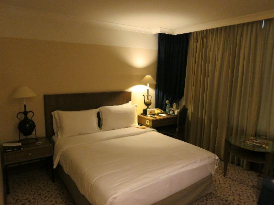The Marmara Taksim: Room 504