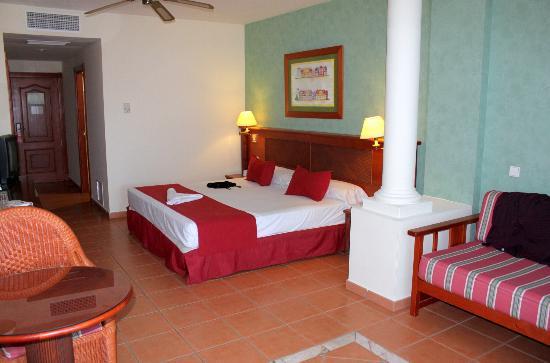 Bahia Principe Tenerife: unsere Junior-Suite