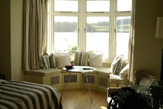 Hotel Tresanton: Room 29