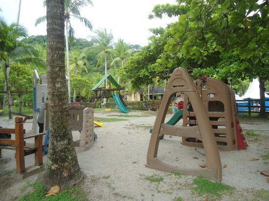 Hotel & Club Punta Leona: Play