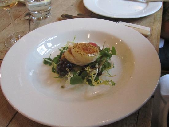 The Black Rat : Goats Cheese