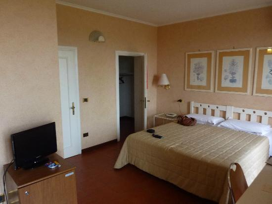 Hotel Bel Soggiorno: Junior Suite