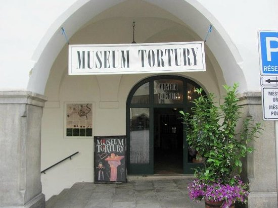Museum of Torture Instruments
