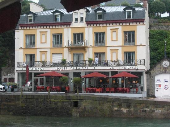 Hotel De La Vallee : L'hotel