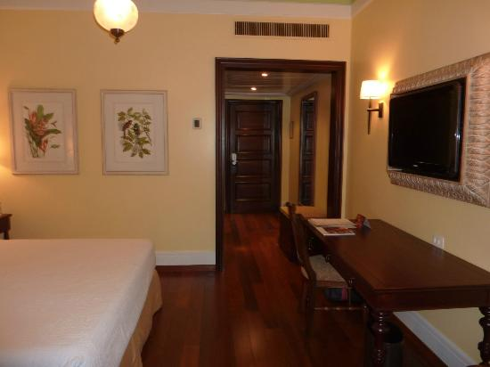 達斯瀑布貝爾蒙德酒店照片