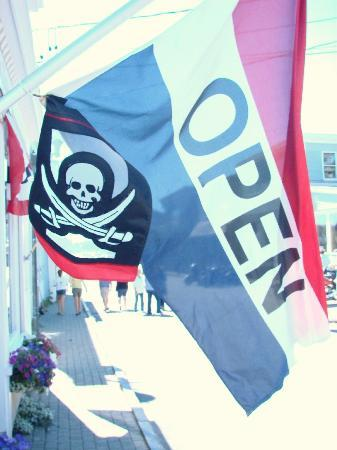 Northern Tides Gallery: Pirates Welcome!