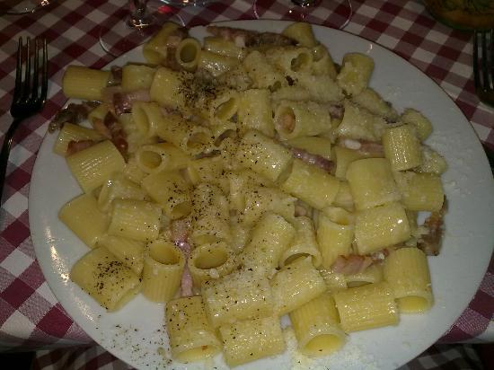 jodie roman style roman style rigatoni alla gricia recipe roman style ...