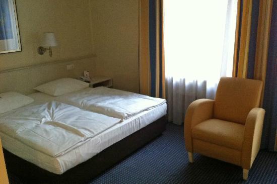 Mercure Hotel Münster City: Standard-Zimmer