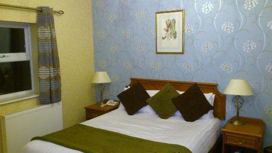 Elizabeth House Hotel: Quality Bedroom