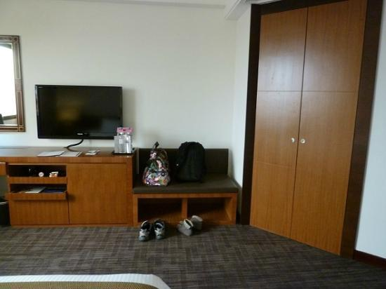Village Hotel Bugis by Far East Hospitality: Room