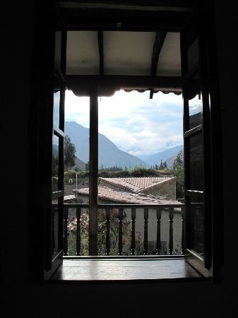 El Albergue Ollantaytambo: Views