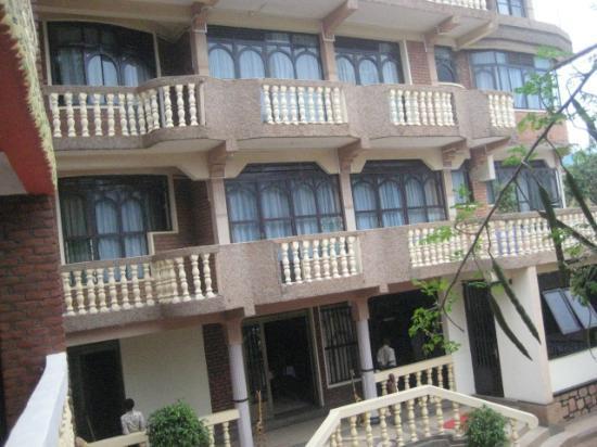 Mount Kigali Hotel: l