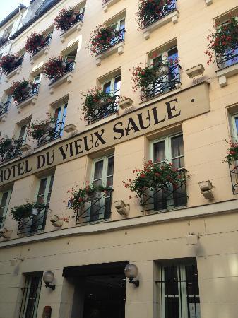 ホテル デュ ビュー ソール