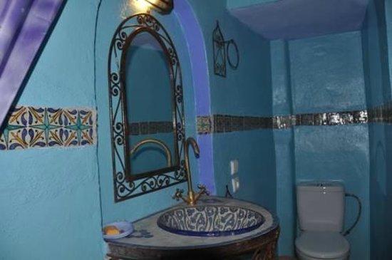 Dar Lbakal: bain