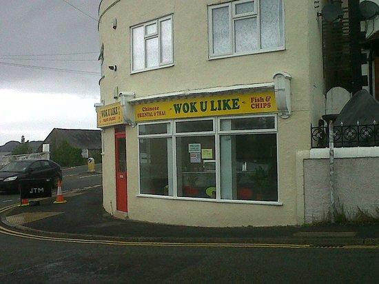 Image Wok U Like in North Wales