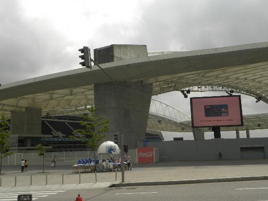 Estádio do Dragão: PORTO Stadium